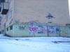 Anti-graffitový náter - Bratislava