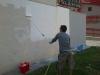 Antigraffitová ochrana, náter proti graffiti Bratislava2