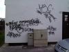 Odstránenie čistenie graffiti Bratislava