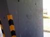 Vyčistenie od graffiti absencia anti-graffitové ochrany Bratislava2